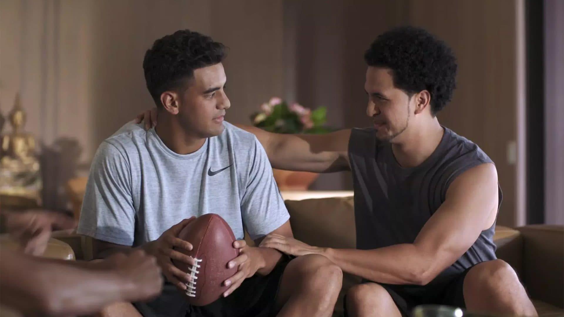 "First Hawaiian Bank | ""Guy's Trip"" (Marcus Mariota) | TV Commercial :30"