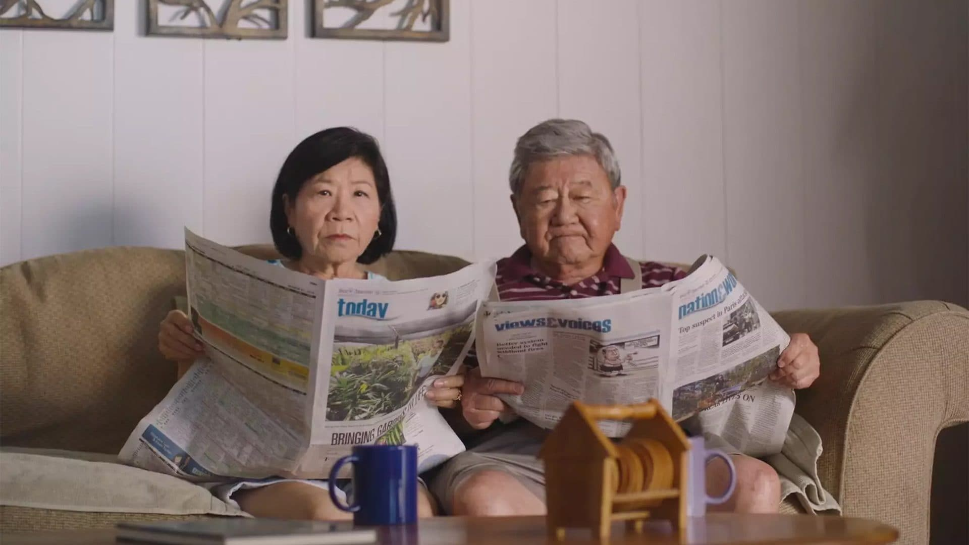 """First Hawaiian Bank 