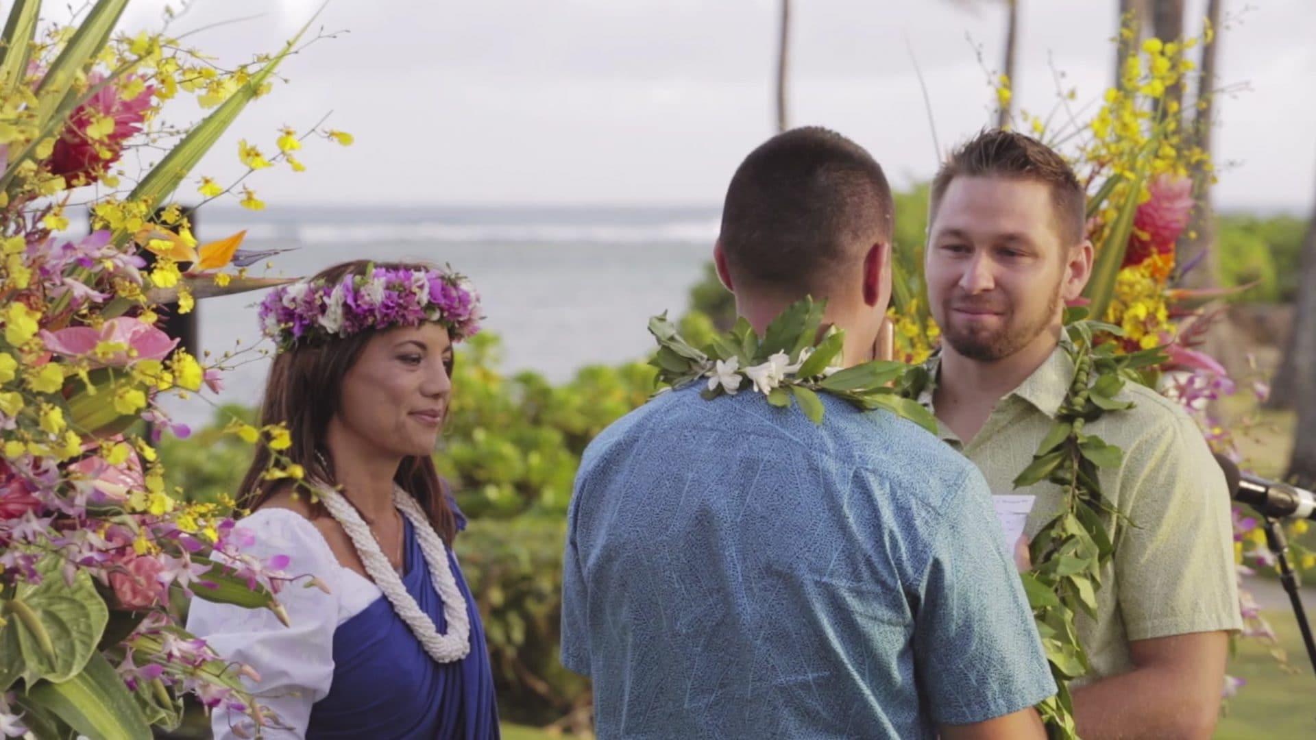 Let Hawaii Happen – A Surprise Wedding