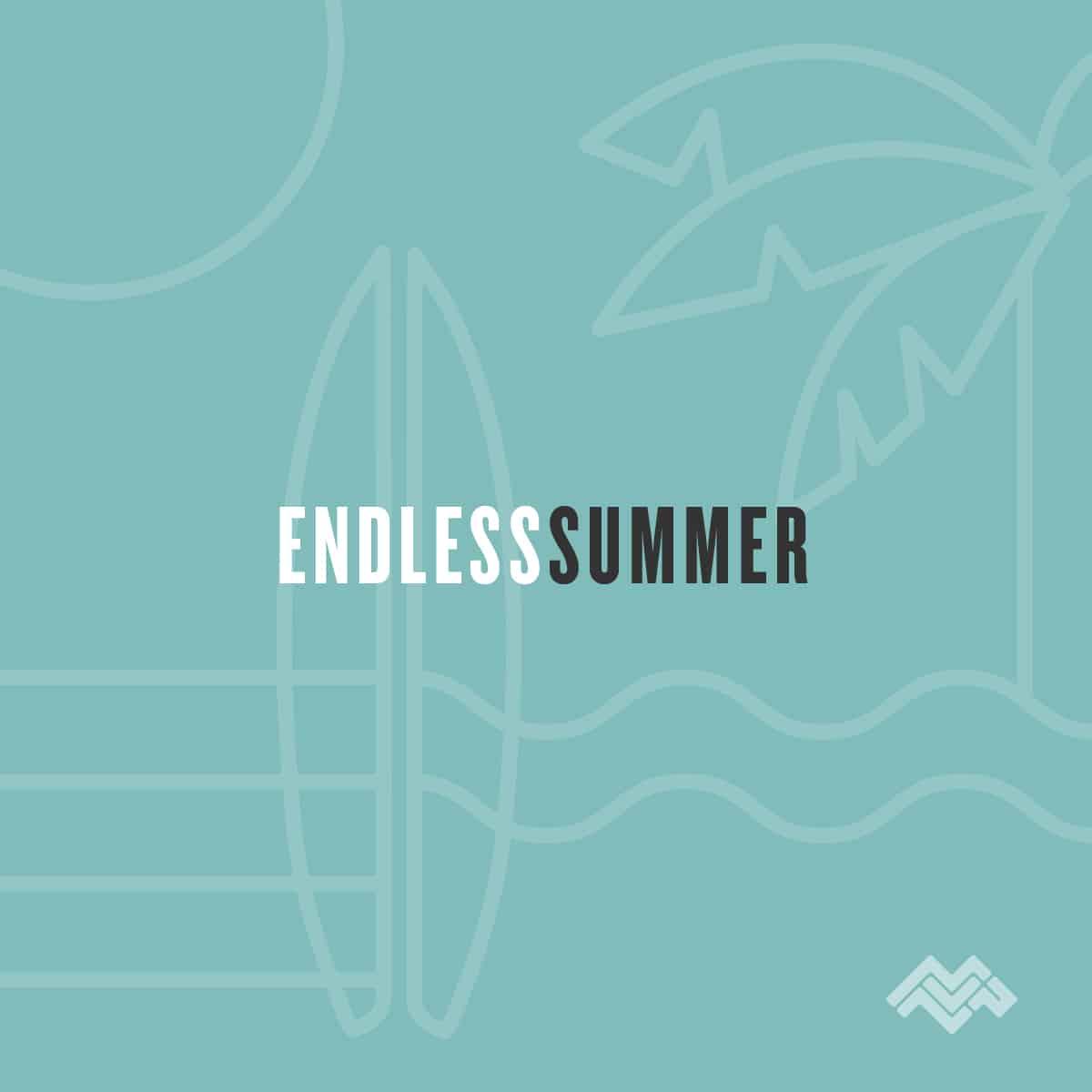 MVNP Playlists EndlessSummer